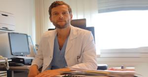 Docteur Federico Costantino