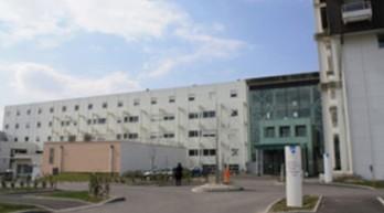 La Clinique Sainte-Anne est située à Strasbourg, du Groupe Hospitalier Saint Vincent.